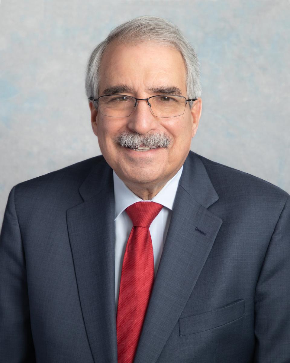Robert H. Daemicke, EA
