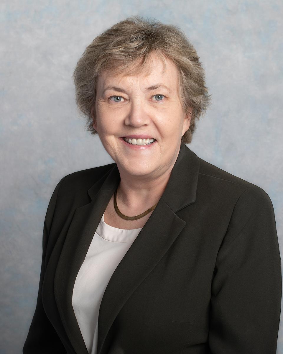 Rita J. Daemicke, EA